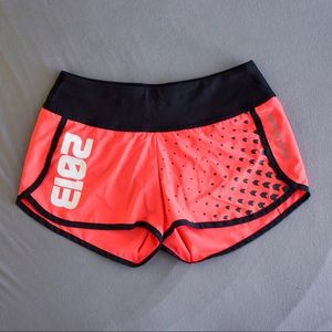 Reebok CrossFit Games shorts XS